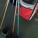 ゴルフシャフト比較