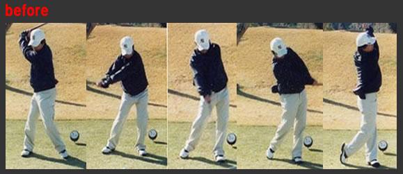 シングルになるには ゴルフ
