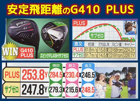 ピンドライバー410